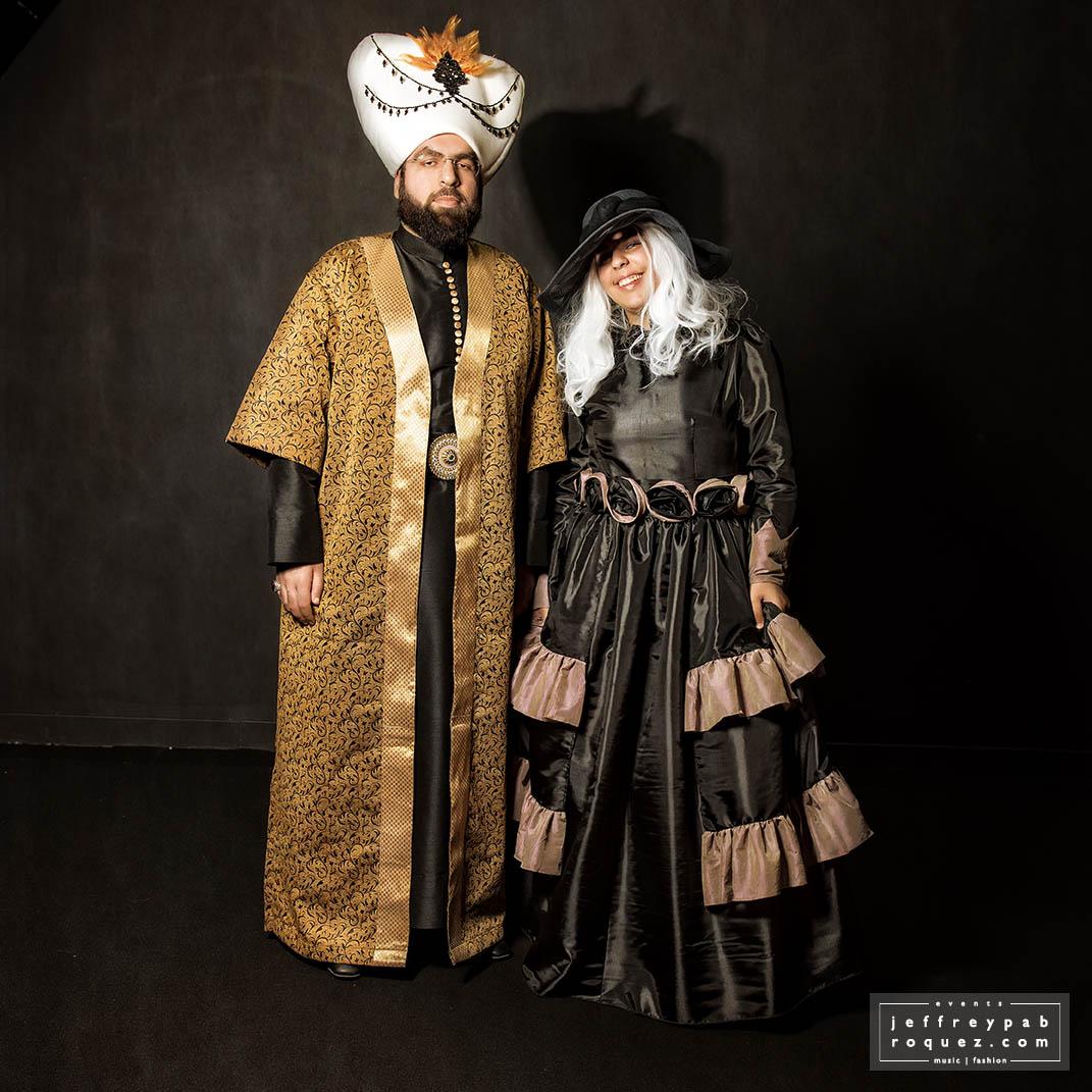 Hareem Al Sultan*