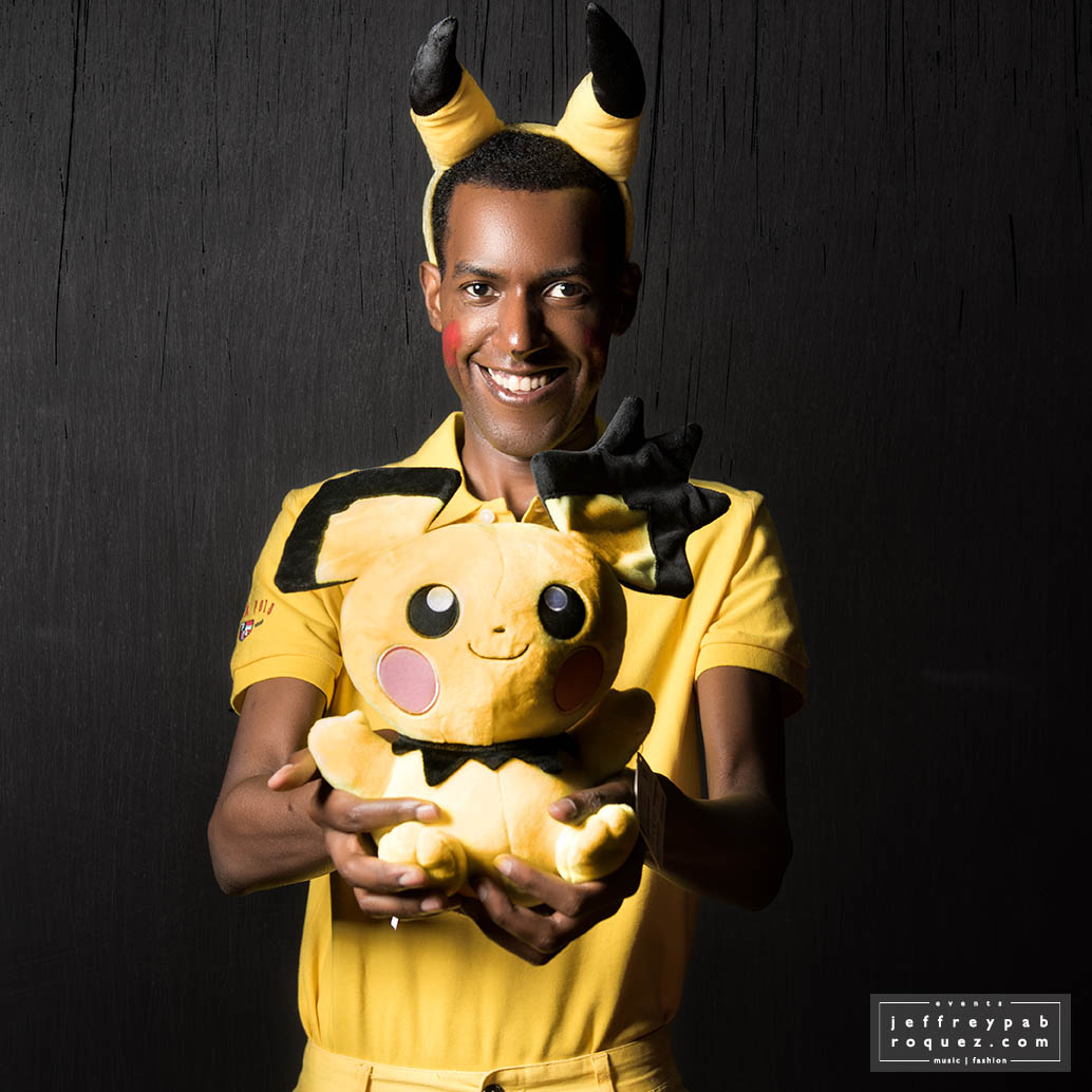Pikachu | Pokemon