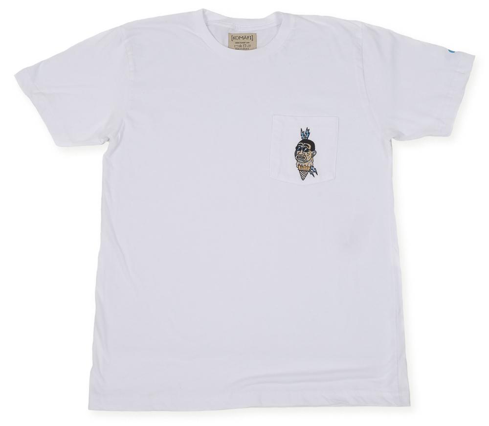 Guwop Scoop Shirt