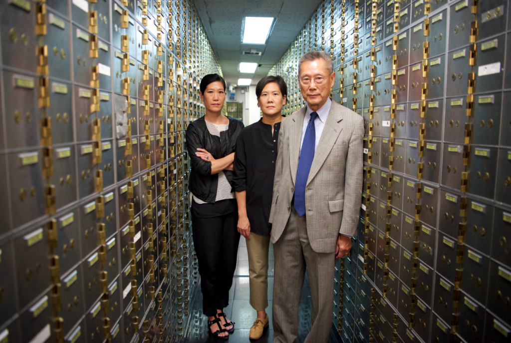 4. Abacus: Small Enough to Jail - dir. Steve James, 2017