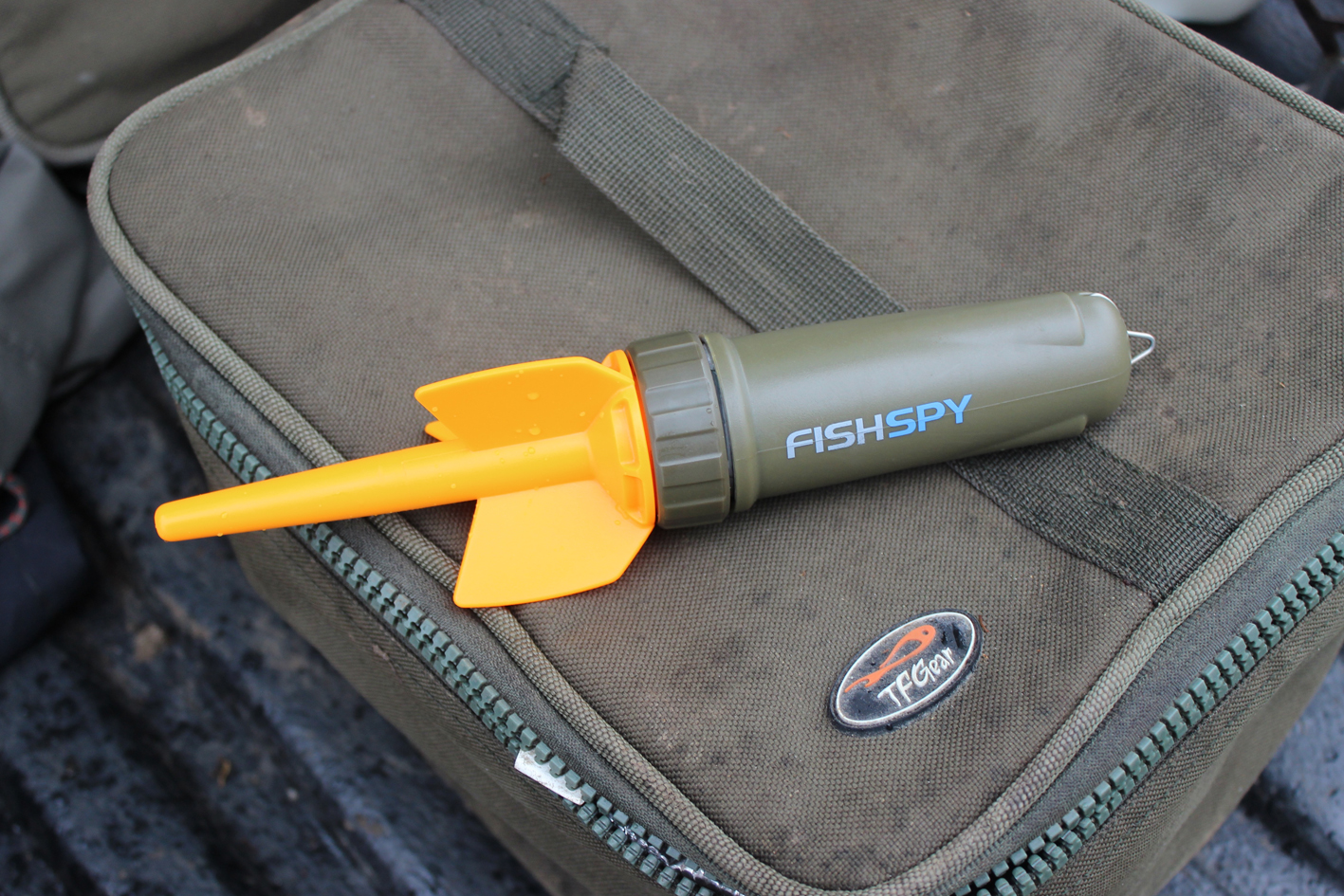 Serious carp anglers will find they have another tool to give them that extra edge when targeting their quarry