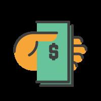 Weekly Budget: $1629.38  Last Week's Giving: $1,266
