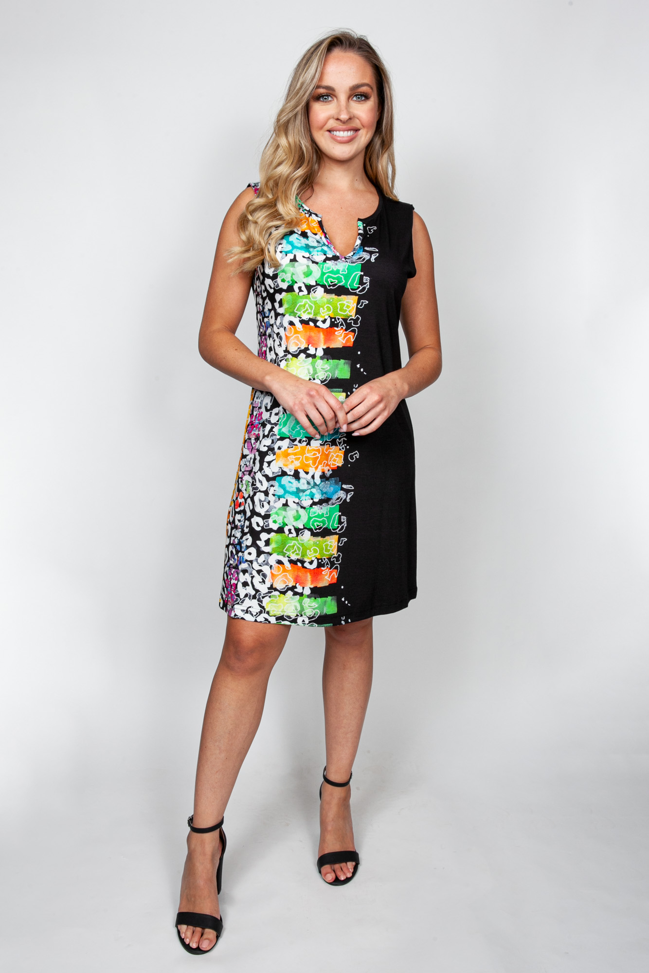 Style # 44458-20, p 7 Viscose Prints Print: Safari + 5 others
