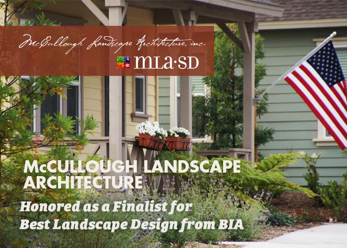 MLA's Design Beautifies Urban Redevelopment