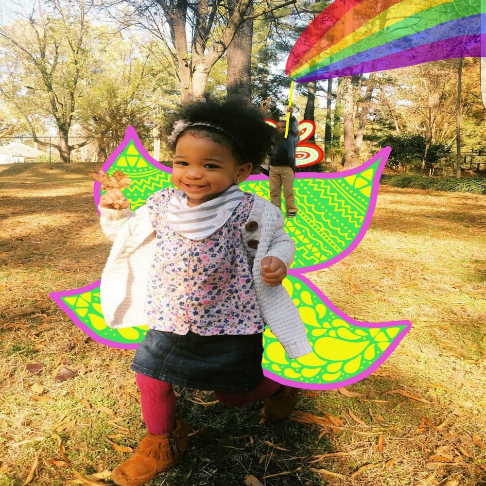 Trey + Glo pic rainbow.jpg