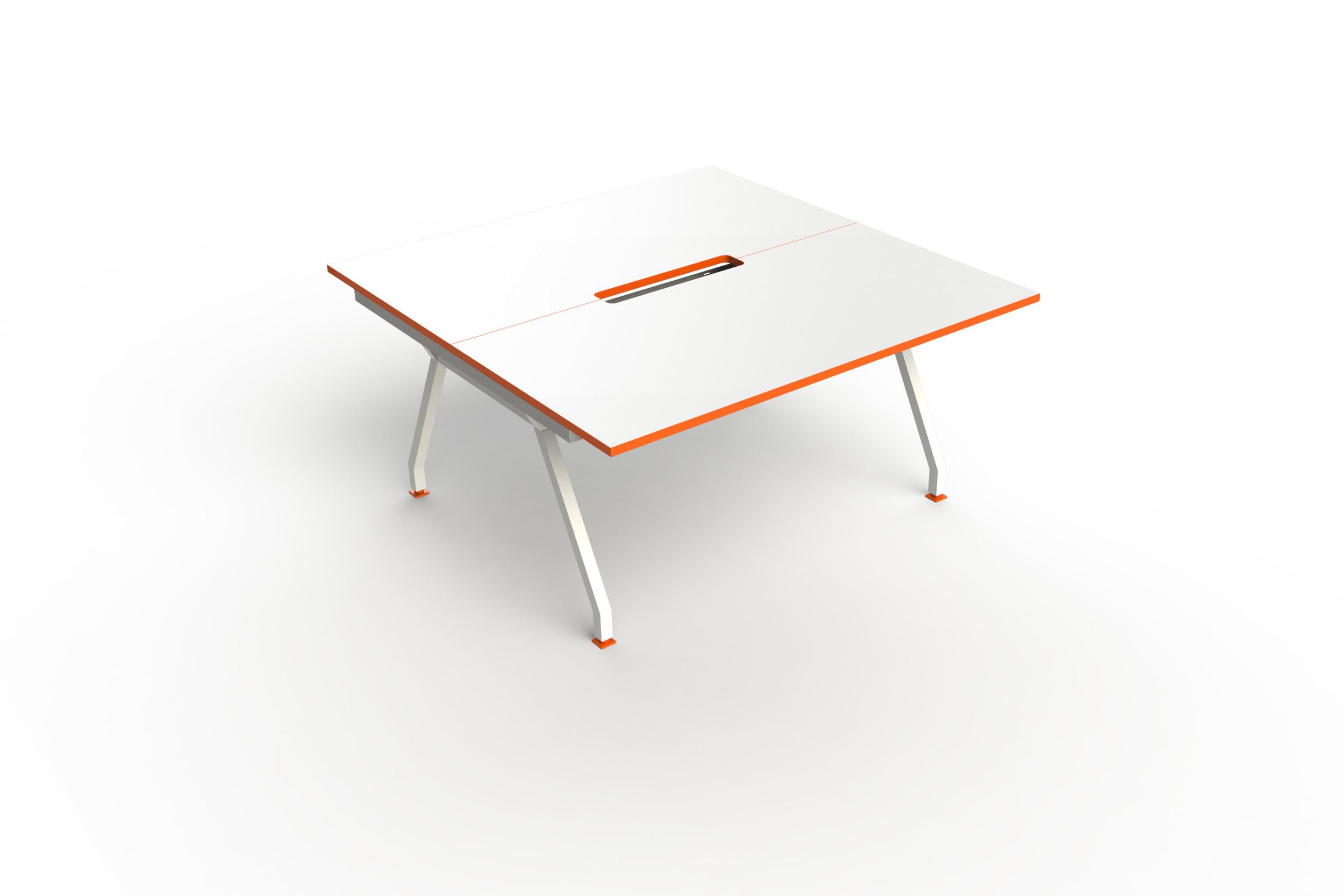 G Series Single Desks Workstations