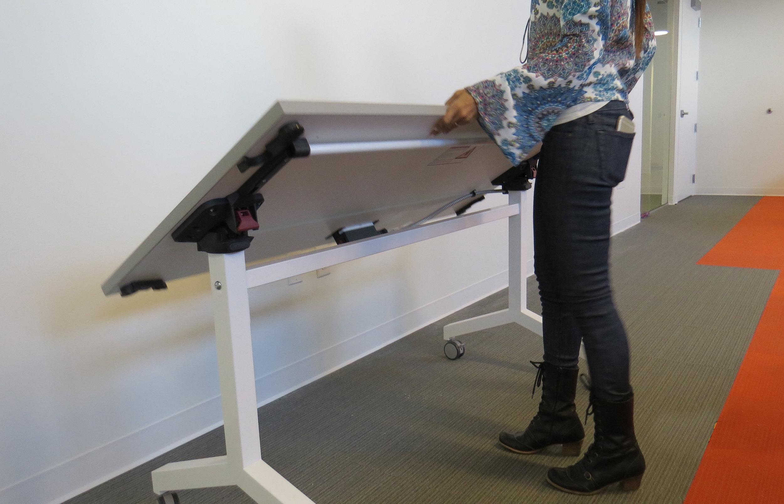 Training Tables Desks