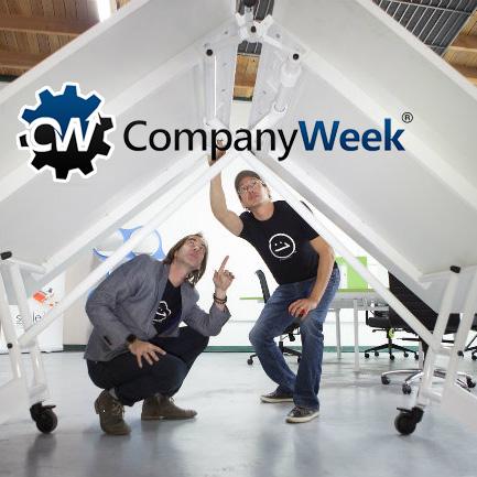 Company Week Scale 1:1 furniture