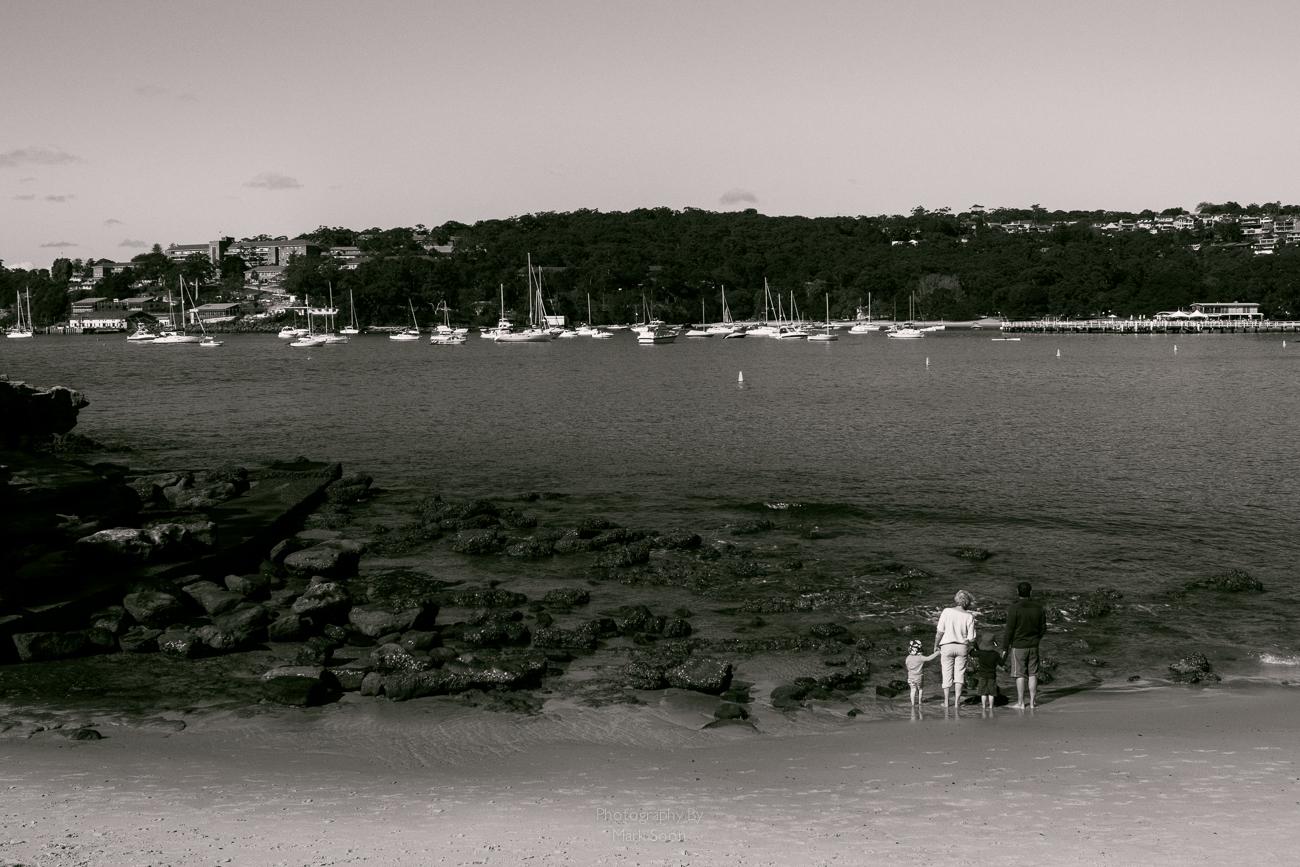 Balmorial Beach, Sydney