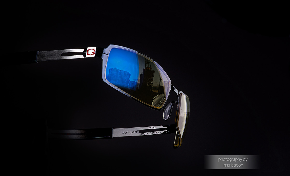 Gunnars Gaming Eyewear