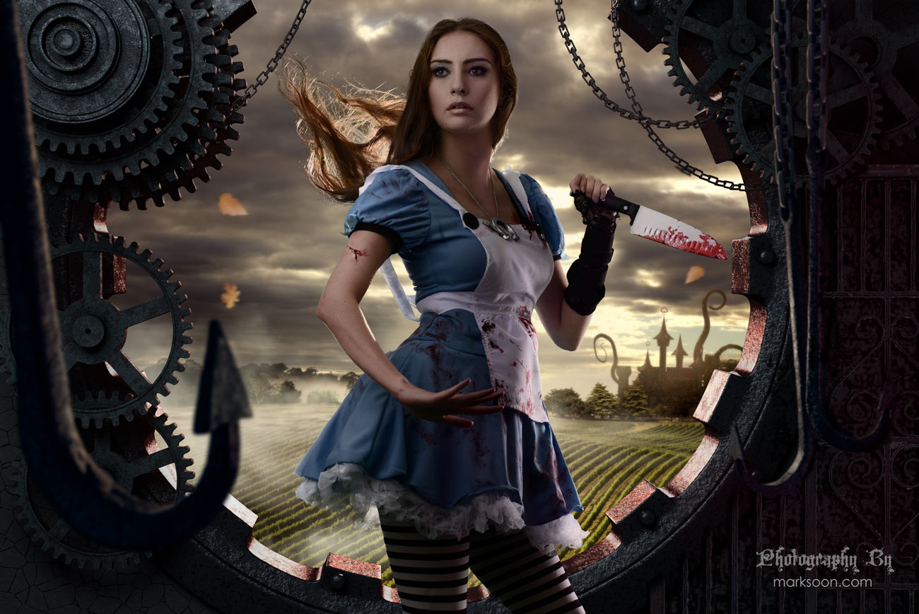 Dark Alice: Madness Returns