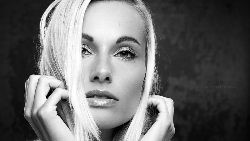 Portrait & Fashion Photography