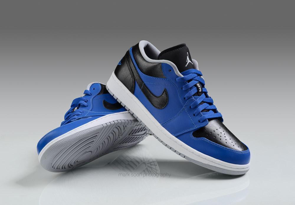 Nike Jordan AJ1 Low