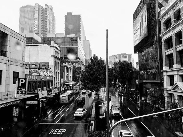 #pixel2 #melbourne #rain