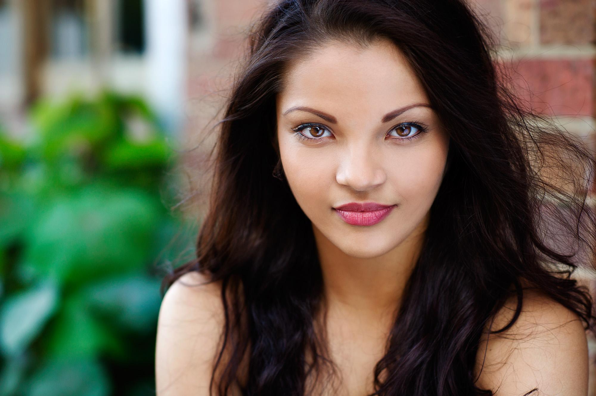 Headshot - Annikki Chand