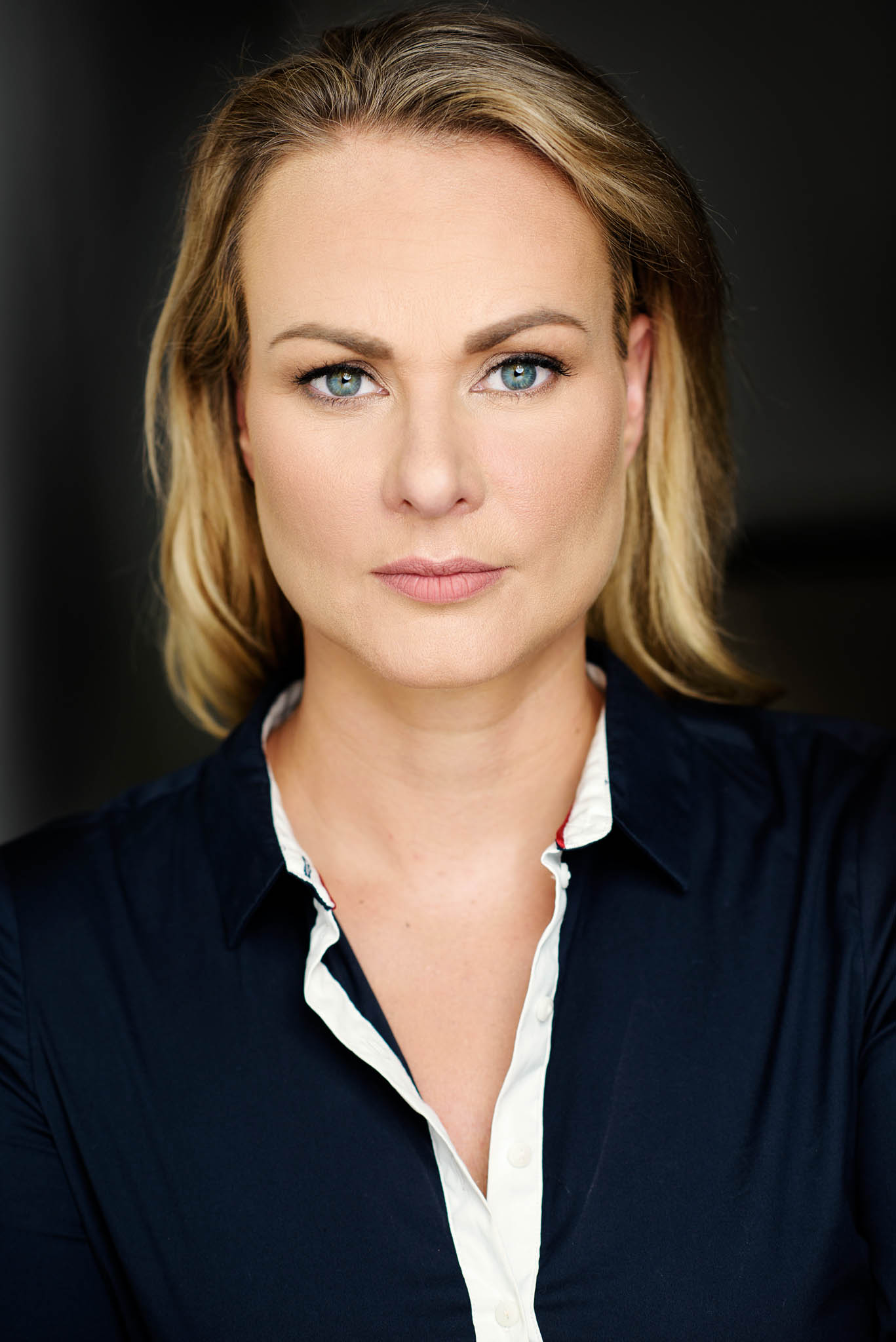 Angela Olyslager – Brisbane Actress