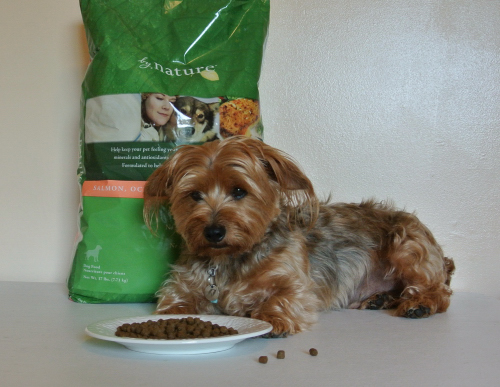 by nature dog food_01.JPG