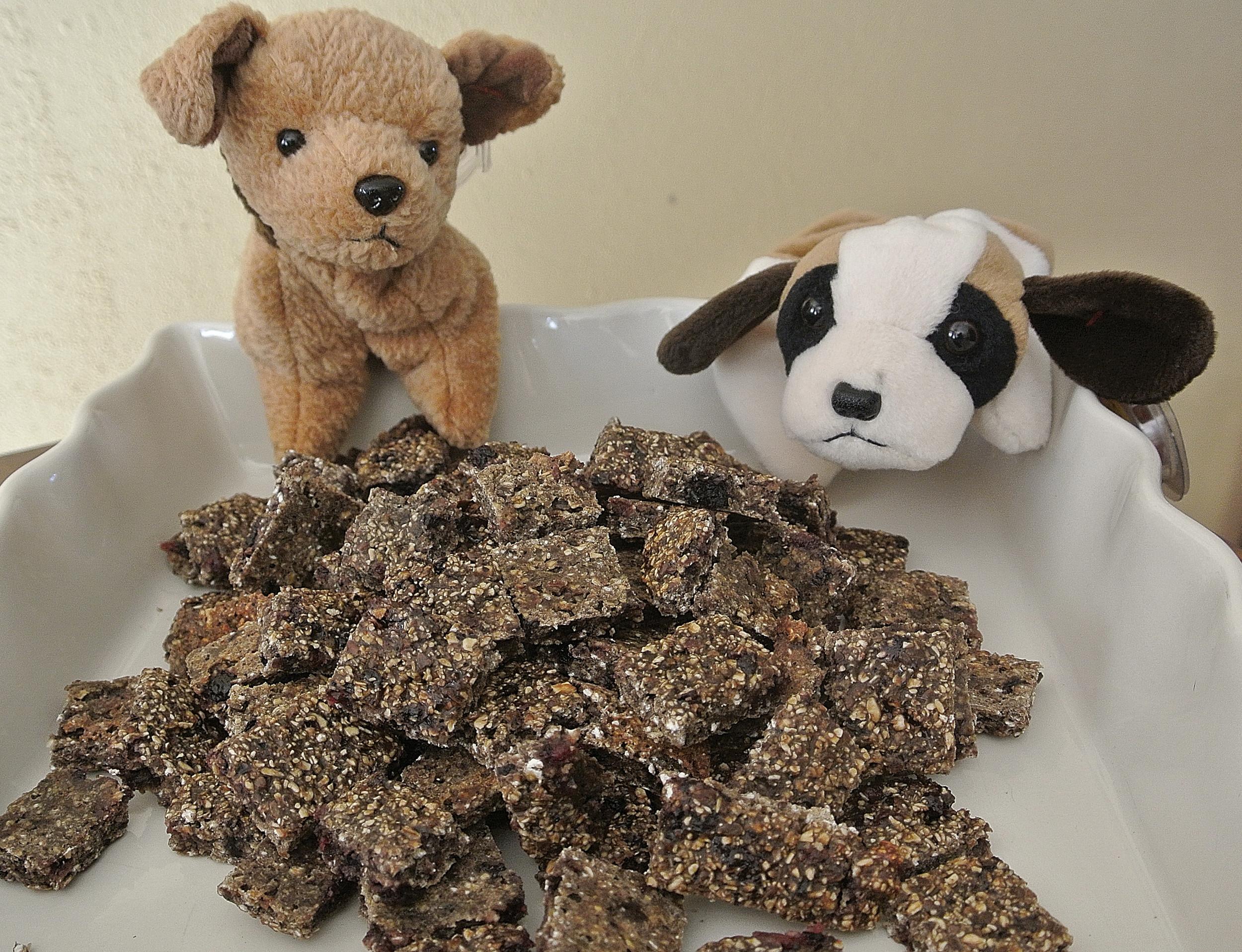 Mississippi Mud Puppies