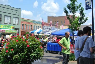 Market Street Festival