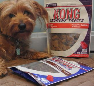 Kong Premium Treats