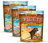 Zuke's Z Filets Treats