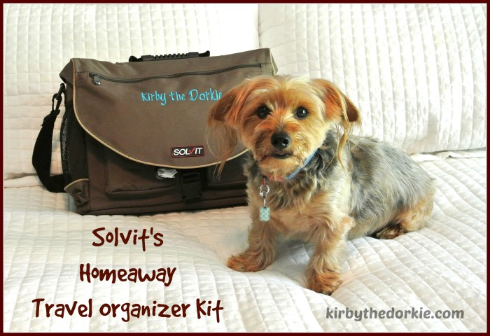 Solvit Travel Kit