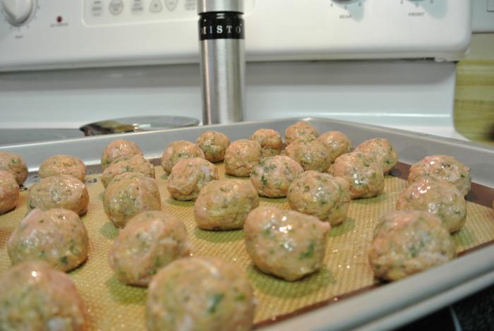 Little Italy Meatballs 3