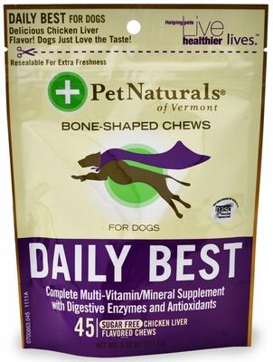 Pet Naturals Vitamins