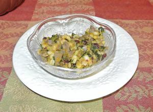 Chicken Gizzard Casserole