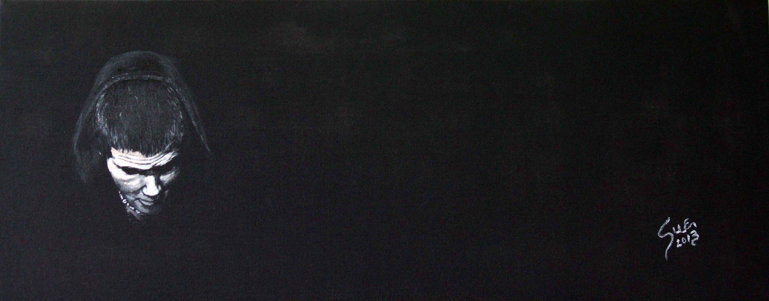 Sean-Dark Night