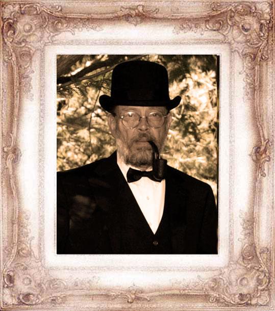 Lord Chief Justice William C. Rewalt