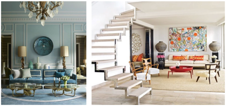 Photo: Elle Decor                              Photo: Architectural Digest