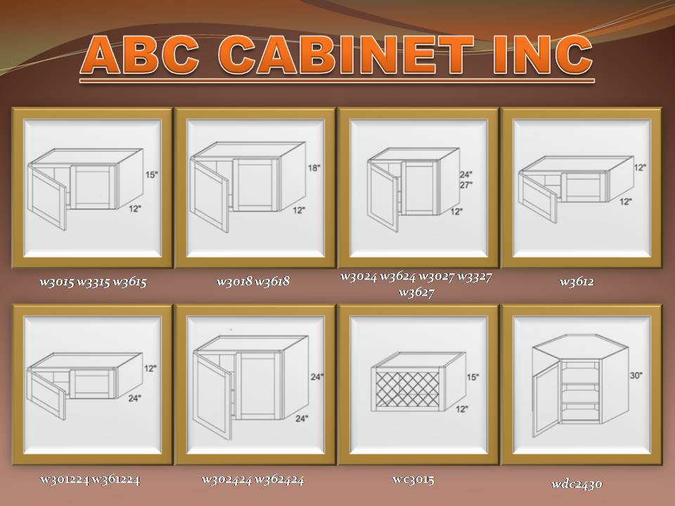 Abc Cabinet Inc.