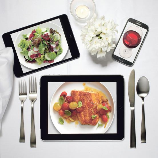Foodable WebTV Network |  Photo Credit:  F. Martin Ramin/The Wall Street Journal