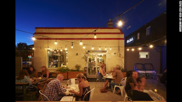 Foodable WebTV Network |  Pictured: Olio in St. Louis | Photo Credit: CNN