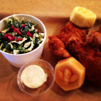 Foodable WebTV Network | Photo Credit: Honey Butter Fried Chicken//Facebook