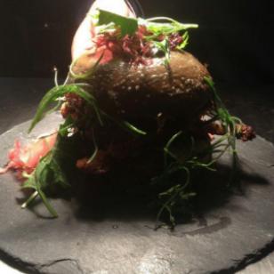 Soft Shell Crab Sandwich  | Photo Credit: Michael Voltaggio//Twitter