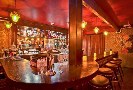 Photo Credit: Seventy 7 Lounge