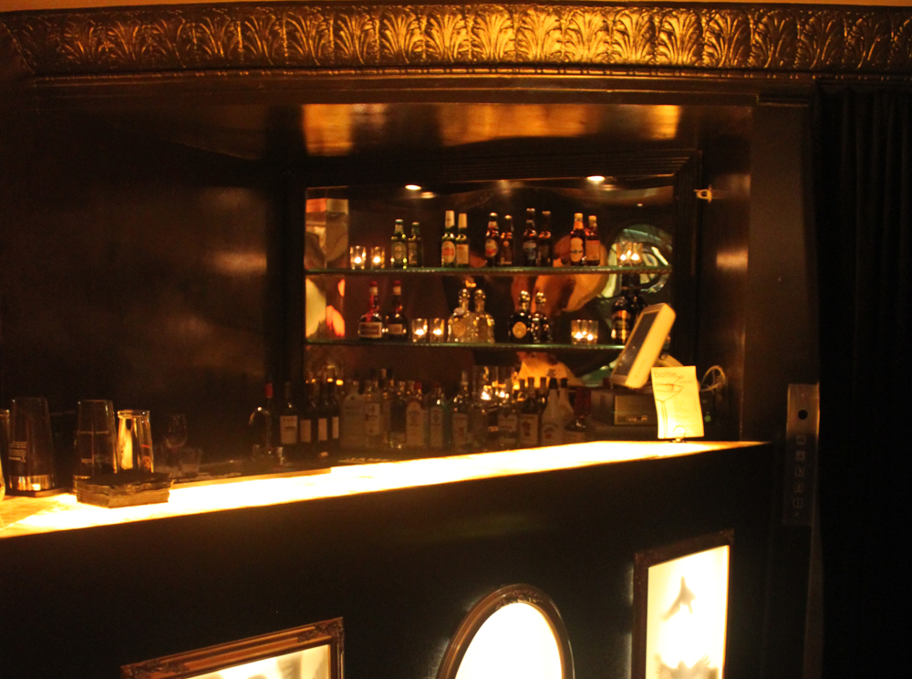 Photo Credit: Velvet Lounge at the Culver Hotel