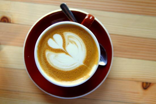 Stumptown Coffee    Photo Credit: Mattatouille