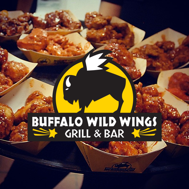 #4 Buffalo Wild Wings
