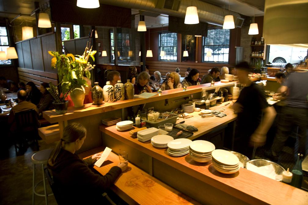 Biwa | Foodable WebTV Network