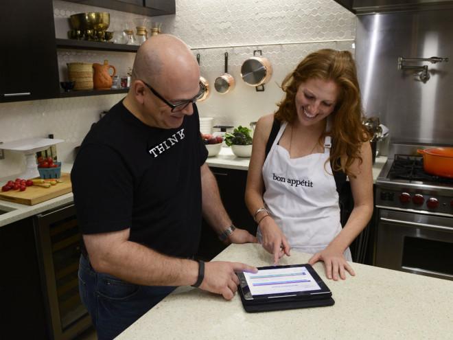 IBM x Bon Appetit team up for Chef Watson app | Photo Credit: Bon Appetit