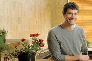Chef Daniel Patterson of Coi |Photo Credit: San Francisco Business Times