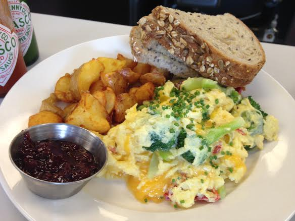"Dime Store's ""Scramble of the Day""  