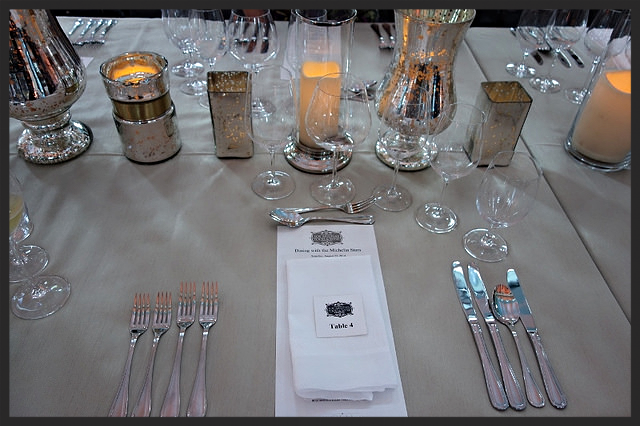 Table Setting  | Foodable WebTV Network