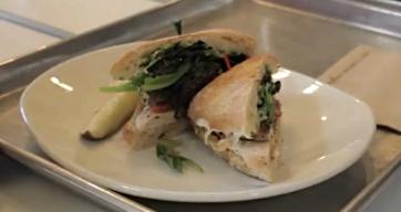 Dish from Modmarket  | Foodable WebTV Network