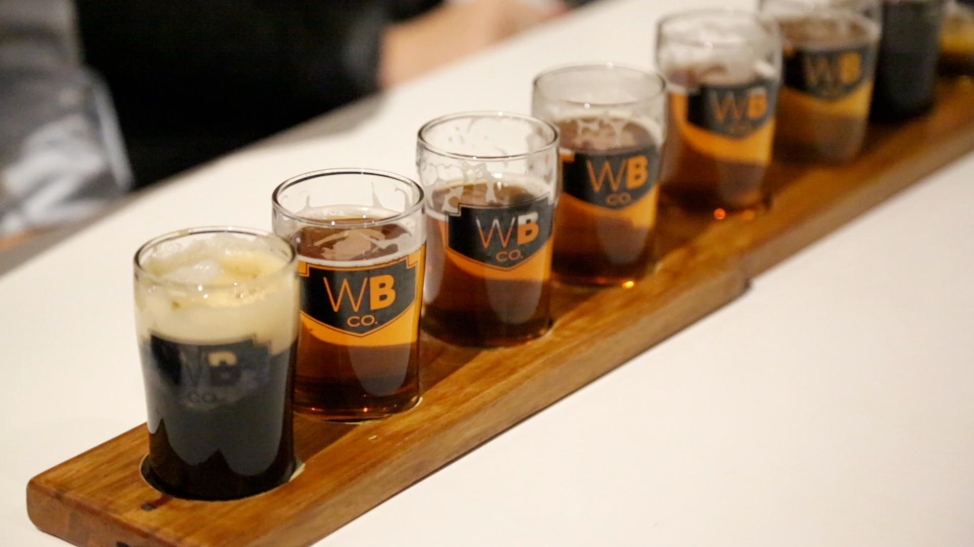 Wynwood Brewery  | Foodable WebTV Network