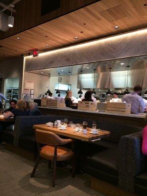 Hip setting on Earls Bar + Grill  | YELP, Selena S.