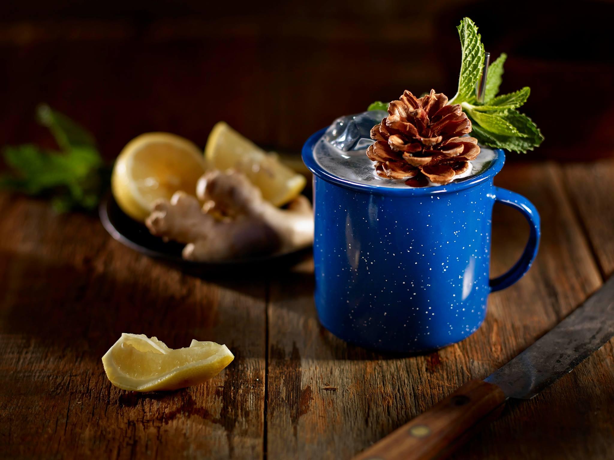 Cabin Fever Cocktail from earls Kitchen + Bar  | Facebook,EarlsRestaurantDowntownDenver